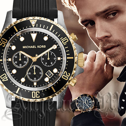 Michael Kors アナログ時計 【大人気】MICHAEL KORS Mens Watch MK8366
