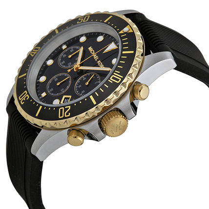 Michael Kors アナログ時計 【大人気】MICHAEL KORS Mens Watch MK8366(2)