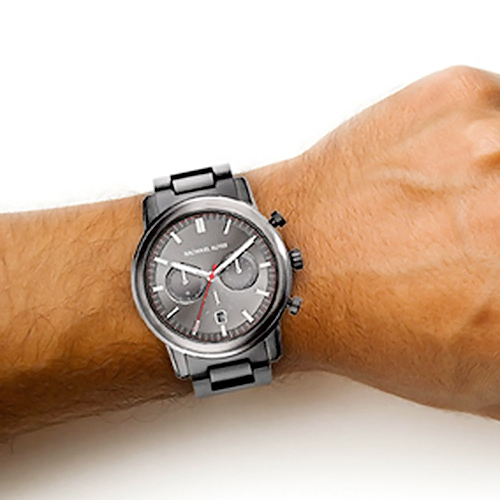 【大人気】MICHAEL KORS Mens Watch MK8371