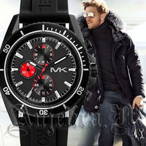 【大人気】MICHAEL KORS Mens Watch MK8377