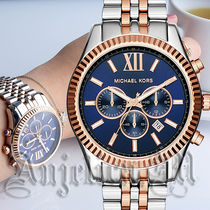 【大人気】MICHAEL KORS Unisex Watch MK8412
