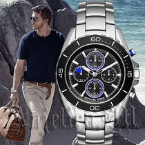 【大人気】MICHAEL KORS Mens Watch MK8462