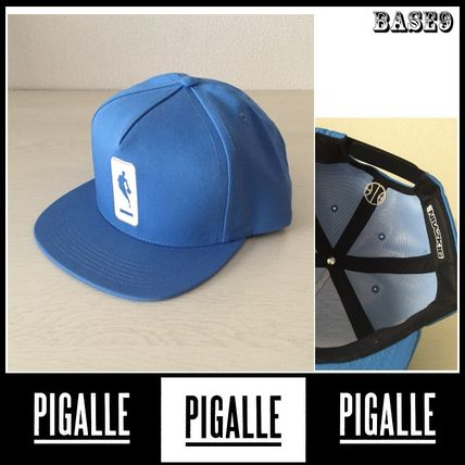 PIGALLE×NBA2K16 collaboration CAP shipping,