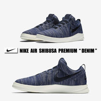 NIKE★AIR SHIBUSA PREMIUM DENIM★デニム★ストラップ★25~29cm