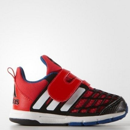 (アディダス) ADIDAS Kids Running SPIDER MAN CF I S75377