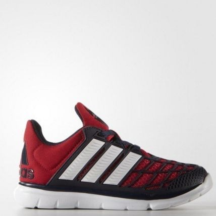 (アディダス) ADIDAS Kids Running SPIDER MAN CF K S75372