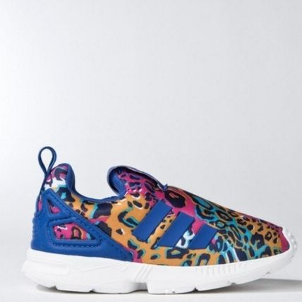 (アディダス) ADIDAS Kids Originals ZX FLUX 360 I S75218