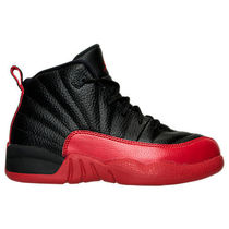 SS16 AIR JORDAN RETRO 12 FLU GAME PS 16.5-22cm 送料無料
