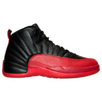 SS16 AIR JORDAN RETRO 12 FLU GAME MEN'S 25-33cm 送料無料