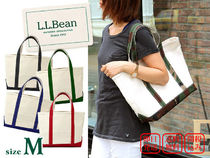 L.L.Bean / TA112636 / Medium Boat and Tote