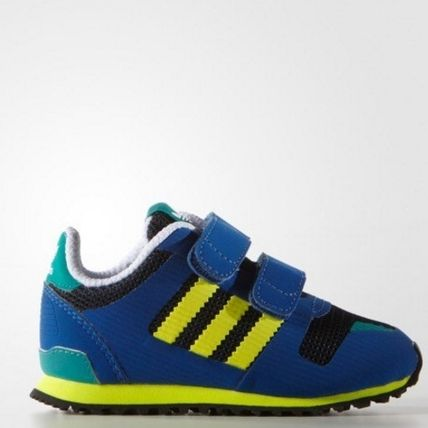 (アディダス) ADIDAS Kids Originals ZX700 CF I S78745