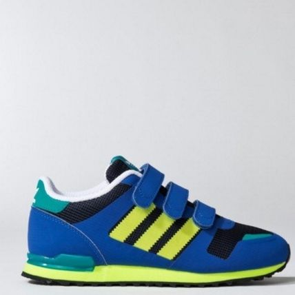 (アディダス) ADIDAS Kids Originals ZX 700 CF K AQ2767