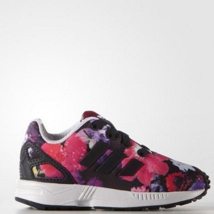 (アディダス) ADIDAS Kids Originals ZX FLUX EL I S74969