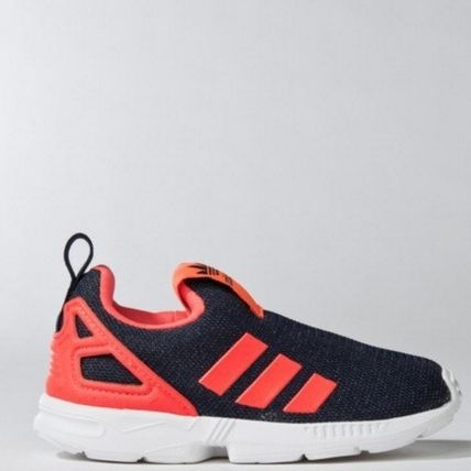 (アディダス) ADIDAS Kids Originals ZX FLUX 360 I S75215