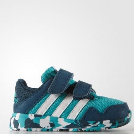 (アディダス) ADIDAS Kids Training 4CF Infant AF4356