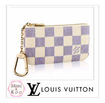 Louis Vuitton*アズール*POCHETTE CLES*☆コインケース