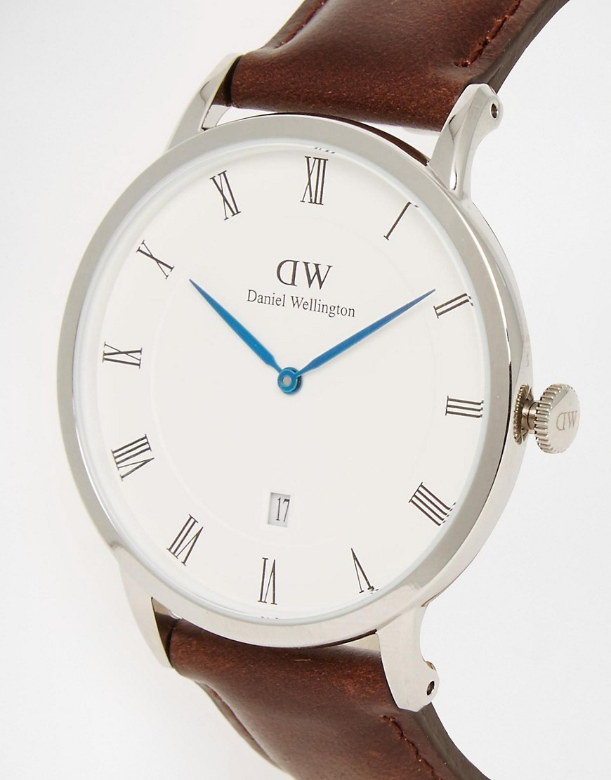☆大人気☆Daniel Wellington Dapper 38mm Watch I 送料・関税込