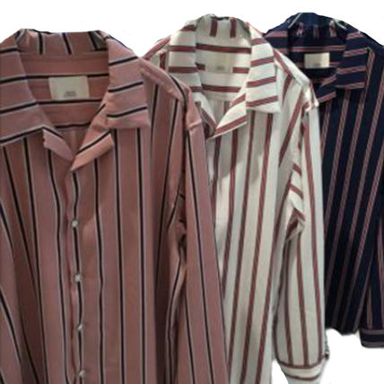 Trend shirts ~ Pajama shirt 3 color ~