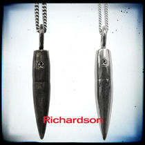 RICHARDSON BULLET NECKLACE ブレット ネックレス