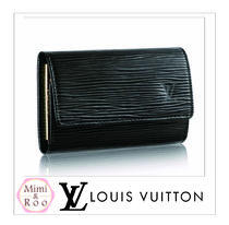 Louis Vuitton*エピ*MULTICLES 6*キーケース