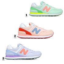 レディース スニーカー NEW BALANCE WOMEN'S 574 'STATE FAIR