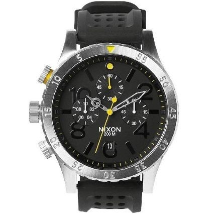 国内発送ニクソンNixon 48-20 CHRONO P GRAND PRIX A2781227