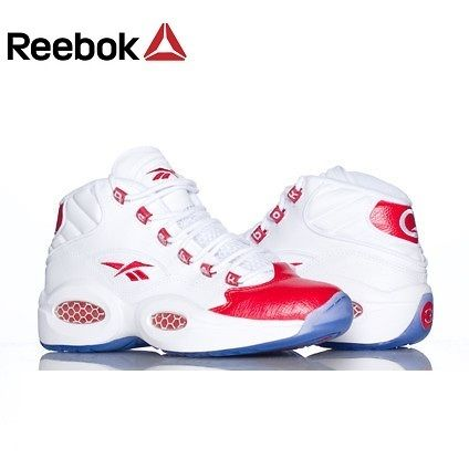 REEBOK QUESTION MID SNEAKER GS