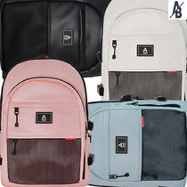 [EMS送料無料][ABROAD] CRAZY BACKPACK 4色 ★大人気!★
