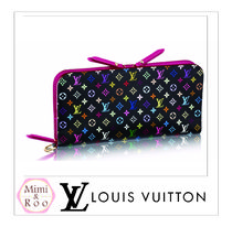 Louis Vuitton*モノグラム*PORTEFEUILLE INSOLITE*2つ折り長財布