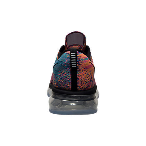 NIKE FLYKNIT AIR MAX WOMEN'S MULTI COLOR 23-28cm 送料無料