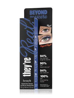 Benefit They're Real! Mascara マスカラ Beyond Blue 送料無料