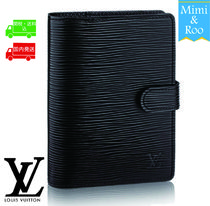 Louis Vuitton(ルイヴィトン) 手帳 Louis Vuitton*☆エピ*COUVERTURE AGENDA PM*☆手帳