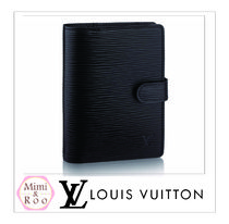 Louis Vuitton*☆エピ*COUVERTURE AGENDA PM*☆手帳