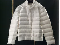 MONCLER(モンクレール) ダウンジャケット MONCLER Gamme Rouge VIOLETTE☆EMS
