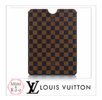 Louis Vuitton*☆ダミエ*ETUI IPAD AIR 2☆iPad AIR2