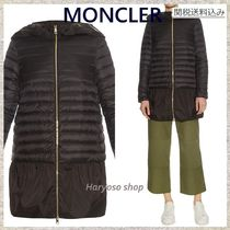 MONCLER(モンクレール) ダウンジャケット 国内発送VIP価格★MONCLER★Dragonnet quilted-down coat