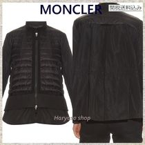 MONCLER(モンクレール) ダウンジャケット 国内発送VIP価格★MONCLER★Cyclamen quilted-down jacket