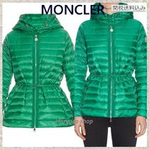 MONCLER(モンクレール) ダウンジャケット 国内発送VIP価格★MONCLER★Raie quilted-down jacket