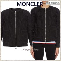 MONCLER(モンクレール) ダウンジャケット 国内発送VIP価格★MONCLER★Celia laceoverlay downjacket
