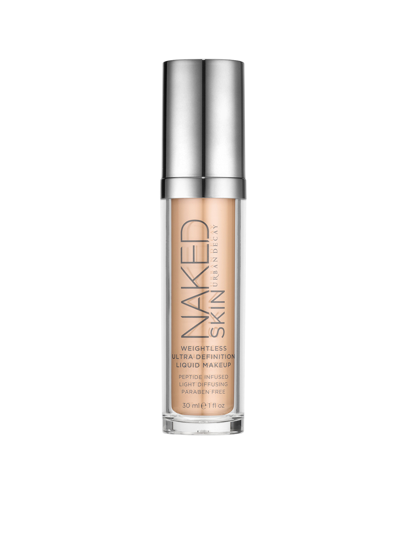 URBAN DECAY NAKED リキッド・ ファンデーション #6.0 送料無料
