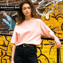 ANDERSSON BELL(アンダースンベル) Tシャツ・カットソー ANDERSSON BELL正規品★Bliss ラグランTシャツ★4色★男女兼用