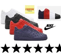 Nike(ナイキ) スニーカー 超人気★Nike Air Force 1 LV8 VT Independence Day☆スター星