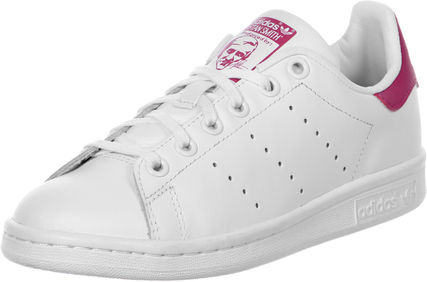 popular adidas Stan Smith pink small