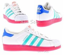 【日本未入荷】adidas Superstar Hot Summer スニーカー②