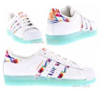 【日本未入荷】adidas Superstar Hot Summer スニーカー①