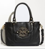 完売品!!☆TORY BURCH☆ Amanda Mini Satchel ☆