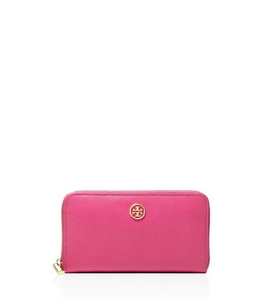 セール!☆Tory Burch☆robinson Zip Continental Wallet ☆