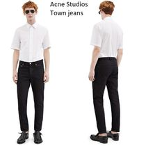 ACNE Town ジーンズ3色