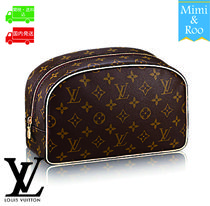 Louis Vuitton*☆モノグラム*TROUSSE DE TOILETTE 25☆*ポーチ
