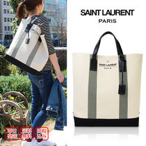 BEACH SHOPPING TOTE BAG ユニセックス 415718 GPD1E
